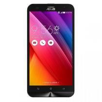Smartphone Asus Zenfone 2 Laser, Preto, ZE550KL, Tela de 5.5, 16GB, 13MP -