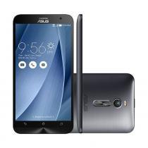 Smartphone Asus Zenfone 2 ZE551 Dual Prata - Asus
