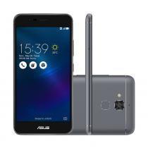 Smartphone Asus Zenfone 3 Max Cinza - Asus