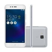 Smartphone Asus Zenfone 3 Max Prata -