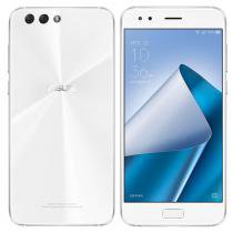Smartphone Asus Zenfone 4, 32GB , Android 7.0, Dual chip, 8 MP, 5.5, 4G - Branco -