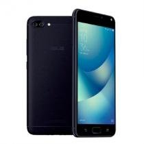 """Smartphone Asus Zenfone 4 Max, Preto, ZC554KL, Tela de 5.5"""", 32GB, 13MP -"""