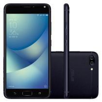 Smartphone Asus Zenfone 4 Max ZC554 Preto -
