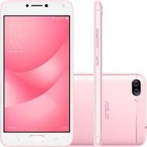 Smartphone Asus Zenfone 4 Max ZC554 Rosa -