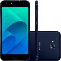 """Smartphone Asus Zenfone 4 Selfie, Preto, ZD553KL, Tela de 5.5"""", 64GB, 16MP -"""