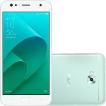 Smartphone Asus Zenfone 4 Selfie ZD553 Verde Menta -