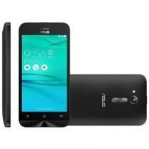 Smartphone asus zenfone go, 3g, 8gb, 5mp, dual chip, preto - zb452kg - Asus