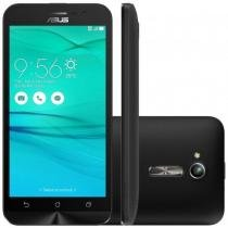 Smartphone Asus Zenfone Go Android 5.1 Tela 5 8GB 3G Câmera 8MP - Preto - Asus