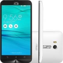 Smartphone ASUS Zenfone Go Live DTV Branco