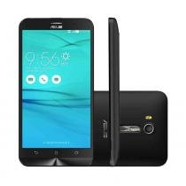 Smartphone ASUS Zenfone Go Live DTV Preto -