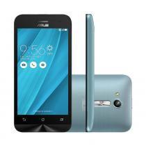 Smartphone Asus Zenfone GO ZB452 Dual Azul -
