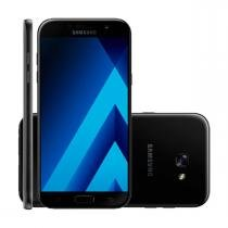 "Smartphone Galaxy A7 A720F Dual Chip 5,7"" Samsung -"