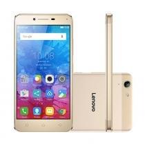 Smartphone Lenovo Vibe K5 Edição Especial Dourado -