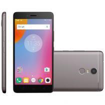 Smartphone Lenovo Vibe K6 Plus, 32GB, Dual Chip, 16MP, 4G, Grafite - K53B36 -
