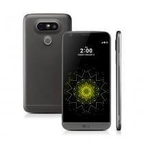 Smartphone lg g5 se - titânio -
