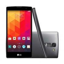 Smartphone LG H502 Prime Plus HDTV Cinza 8 GB -