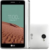 Smartphone lg prime ii x170f 8gb tela 5 android 5.0 câmera 8mp tv digital dual chip - Lg