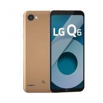 Smartphone LG Q6 M700TV Rose Gold - Lg