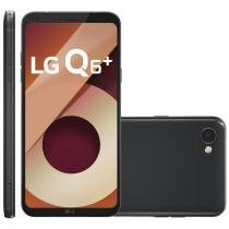 Smartphone LG Q6 Plus, Dual Chip, 64GB, 13MP, Preto - M700TV -