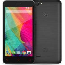 "Smartphone Logic X5 Lite 5"", Quad Core, 8GB, Android 5.1, Dual Chip, 3G, Câmera 5MP, Câmera Frontal - Logic"