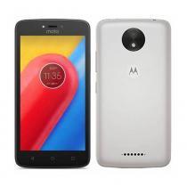 Smartphone Motorola Moto C Dual SIM 8GB Tela 5 Polegadas XT1750 - Motorola