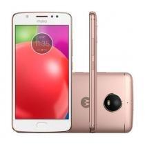 Smartphone Motorola Moto E4 16GB Tela 5.0 Polegadas Câmera 8MP XT1762 - Motorola
