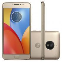 Smartphone Motorola Moto E4 Plus 16GB Ouro - Motorola
