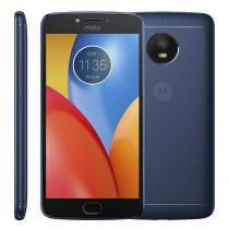 Smartphone Motorola Moto E4 Plus XT1773 Azul Safira -