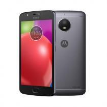 Smartphone Motorola Moto E4 XT1763 Titanium -