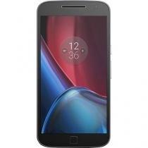 Smartphone Motorola Moto G4 Plus Dual SIM 32GB Tela 5.5 16MP/5MP Preto - Motorola