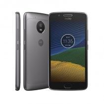 Smartphone Motorola Moto G5 XT1676 16GB Cinza -