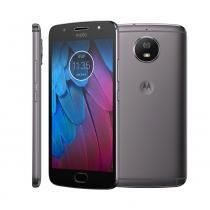 Smartphone Motorola Moto G5S XT1792 Platinum -
