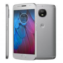 Smartphone Motorola Moto G5S XT1792 Prata -