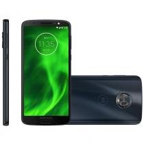 Smartphone Motorola Moto G6, 32GB, Dual Chip, 4G, Indigo - XT1925 -