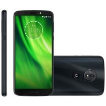 Smartphone Motorola Moto G6 Play, 32GB, Dual, 13MP, 4G, Indigo - XT1922 -