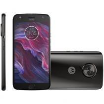 Smartphone Motorola Moto X4, 32GB, Dual, 4G, Preto - XT1900-6 -