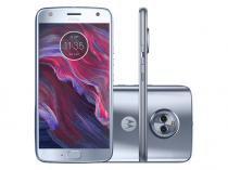 Smartphone Motorola Moto X4,Android 7.1,Dual,Octa Core 2.2 GHz,Câmera 12MP + 8 MP,frontal 16MP,32GB -