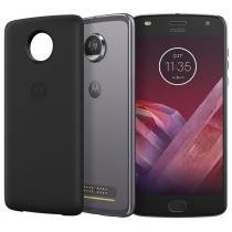 Smartphone Motorola Moto Z2 Play Power Edition XT1710-07 Platinum -
