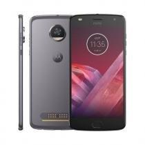 Smartphone Motorola Moto Z2 Play XT1710-07 Plat -
