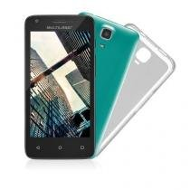Smartphone Ms45 Colors Preto Multilaser - P9009 -