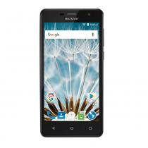 Smartphone Ms50s 1.2 Ghz 3G 5Pol 8Gb 8Mp Preto Nb704 Multilaser -