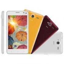 Smartphone multilaser ms50 colors, 8gb, dual chip, 3g, android 5, 8mp - p9002 - Multilaser