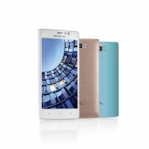 Smartphone Multilaser Ms60 2 Chip Branco Nb231 -