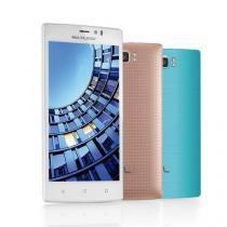 Smartphone Multilaser Ms60 P9006 Branco E Dourado -