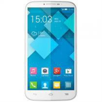 Smartphone One Touch Pop C9 Dual Chip 5.5Pol 4Gb 8Mp Branco Ot7047 Alcatel -