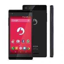 Smartphone Positivo S455 Preto Com Dual Chip, Tela 4.5  Android 5.0 Quantum