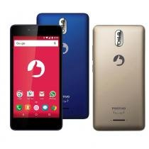 "Smartphone Positivo Twist M S520, 3G, 5"", Android 6.0, 16GB, 8MP - Azul -"