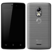 """Smartphone Positivo Twist Mini S430, 4"""", 3G, Android 6.0, 8MP, 8GB - Cinza -"""