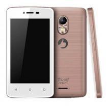 """Smartphone Positivo Twist Mini S430, 4"""", 3G, Android 6.0, 8MP, 8GB - Rosa -"""