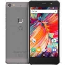 "Smartphone quantum fly 4g 32gb chumbo decacore 3gb ram câmera traseira 16mp tela full hd 5.2"" -"